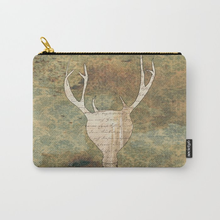 Brilliant Idear Carry-All Pouch