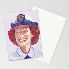 The 1940s  Stationery Cards
