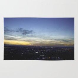 Boise Sunset Rug