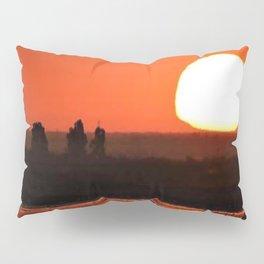 Doñana nuestro gran tesoro Spain Pillow Sham