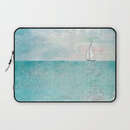 Boat (variation) Laptop Sleeve