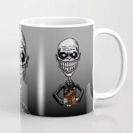 Buffy - The Gentlemen (Lone Gent) Coffee Mug