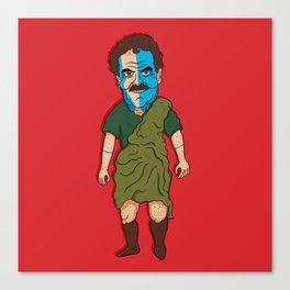 Braveheart Republicans Canvas Print