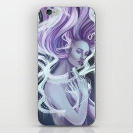Essentia Spiritu Digital Painting iPhone Skin
