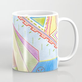 PowerLines 25 Coffee Mug