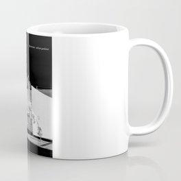 Life On Mars Coffee Mug