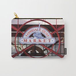 Lonsdale Quay Carry-All Pouch