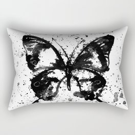 Beauty And Grace by Kathy Morton Stanion Rectangular Pillow