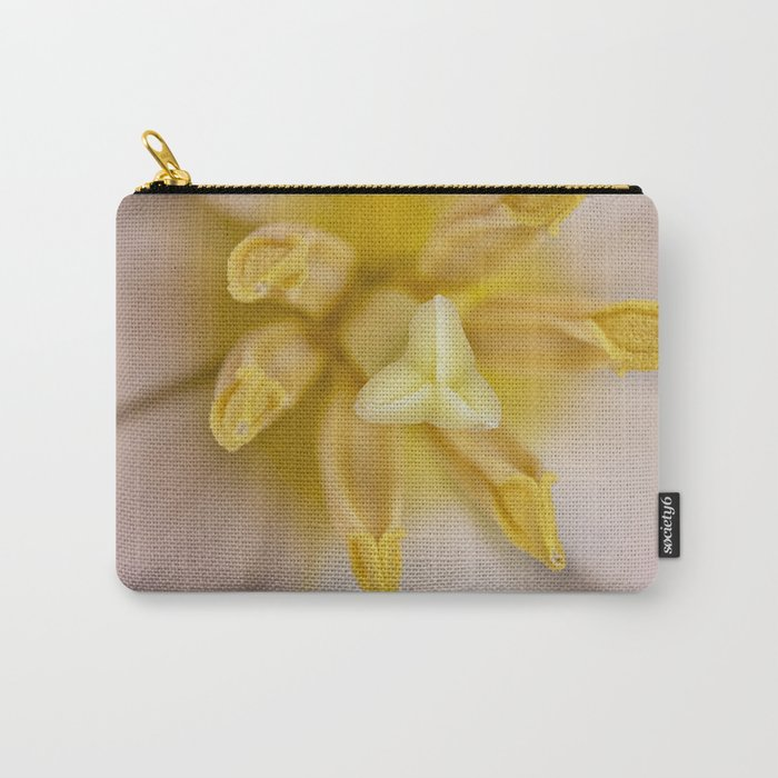 Inside a Tulip Carry-All Pouch