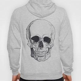 Skull by Carla Marroquín Hoody