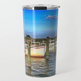 Choptank Lighthouse Travel Mug