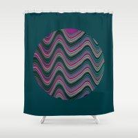 1818 Shower Curtain