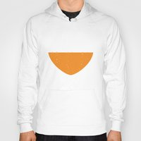 ale giorgini Hoodies featuring Brew Love - Amber Ale by The Layman's Guide to Beer