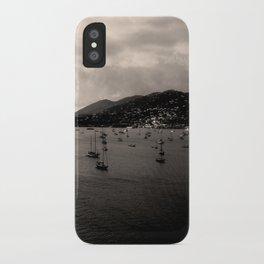 Charlotte Amalie iPhone Case