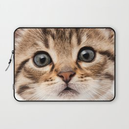 Just a Cat Laptop Sleeve
