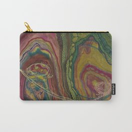 Sublime Compatibility (Intimate Reciprocity) Carry-All Pouch