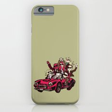 Ain't Nobody Fuckin' With My Clique Slim Case iPhone 6s