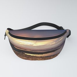 Seaweed Sunset Fanny Pack