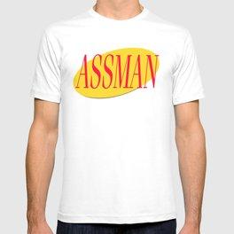 Assman - Seinfeld T-shirt
