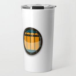 BATTERY Travel Mug