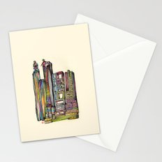 North Point Stationery Cards