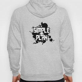 Simple Plan Hoody