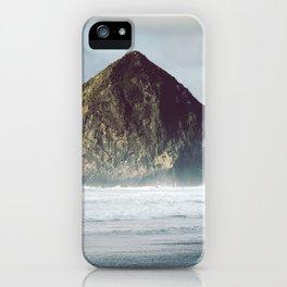 West Coast Wonder - Nature Photography iPhone Case