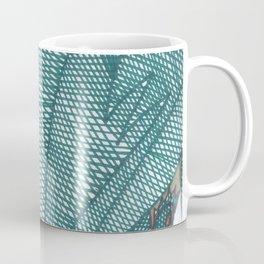 Dragon Magic Coffee Mug