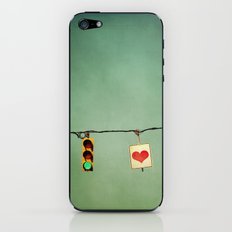 Ready For Love  iPhone & iPod Skin