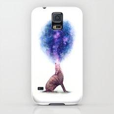 Galaxy Howl Galaxy S5 Slim Case