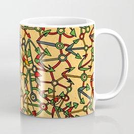 - anchors - Coffee Mug