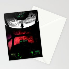 COVER - Heavy Metal Thunder Artwork Stationery Cards