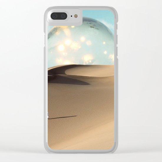 Payat Clear iPhone Case