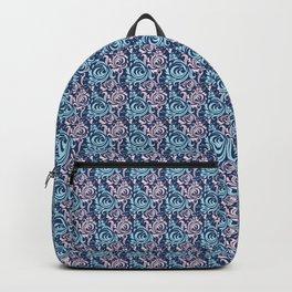 Curls Backpack