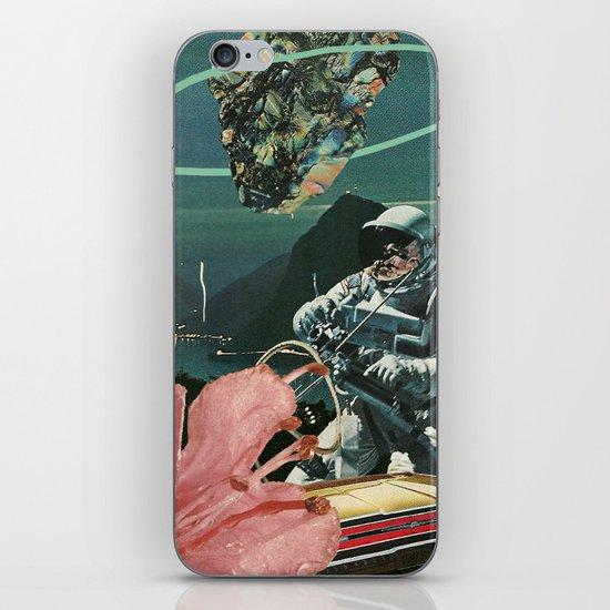 Midnight Ascent iPhone & iPod Skin