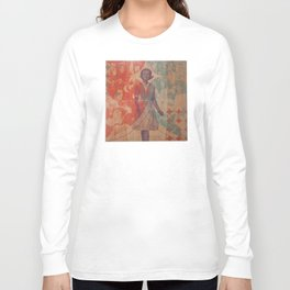 The Triumphal Entry Long Sleeve T-shirt