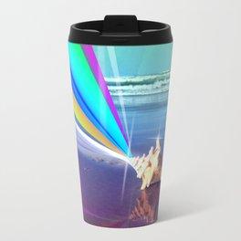Shell Dreams Travel Mug