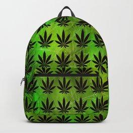Emerald Indica Backpack