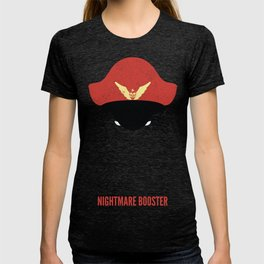 Bison - Nightmare Booster T-shirt