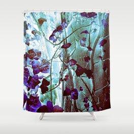 Enchanting Ivy Shower Curtain