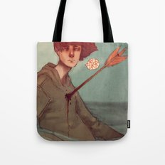Too Much Worry Tote Bag