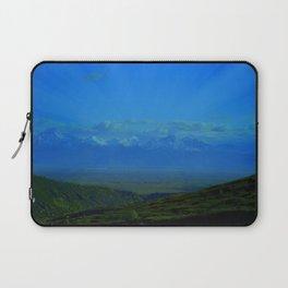 Valley Burst Laptop Sleeve