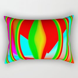 Power of love Rectangular Pillow