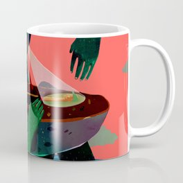 revive man Coffee Mug
