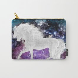 Prancing in the Moonlight  Carry-All Pouch