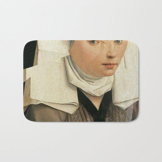 van Weyden und das Laster Bath Mat