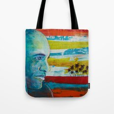 Kelly Slater Tote Bag