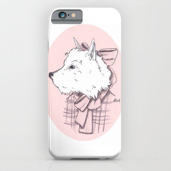 Lola iPhone & iPod Case