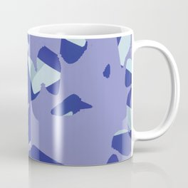 Splattering Coffee Mug