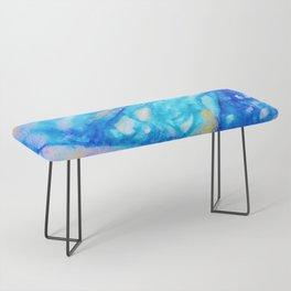 Rain in the Sun #society6 #decor #buyart Bench